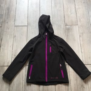 Free Country Kids Rain Coat